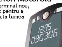 Cel mai subtire telefon Motorola