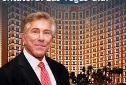 Inventatorul Las Vegas-ului