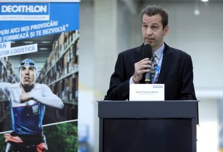 Jean Francois Mace, CEO Decathlon: Romania devine o piata importanta pentru noi, atat pentru retail, dar si logistica, productie si IT