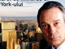 Michael Bloomberg, primarul...