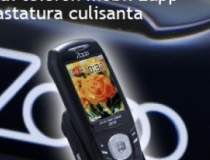 Primul telefon mobil Zapp cu...