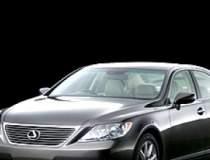 Lexus LS 460, Masina Anului 2007