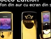 Nokia lanseaza un telefon din...