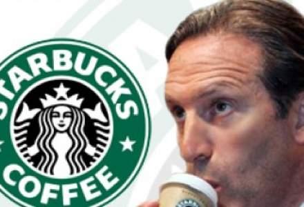 Parintele Starbucks, intre mit si realitate