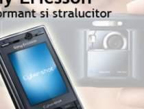 K810i de la Sony Ericsson