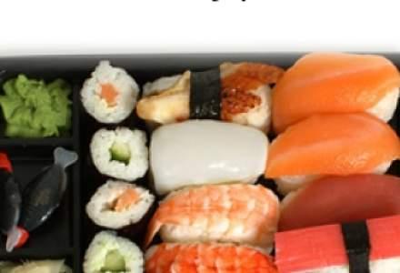 Sushi, vedeta bucatariei japoneze