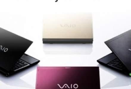 Noua Serie Sony VAIO TZ