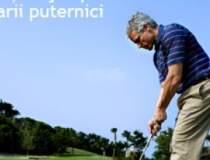 Golful, un joc pentru...