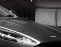Martin, Aston Martin: DB9...