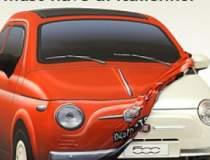 Fiat Cinquecento: Noul...