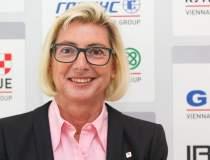 Elisabeth Stadler, CEO Vienna...
