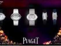 Piaget - bijuterii in ritmuri...