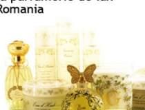 Prima parfumerie de lux din...