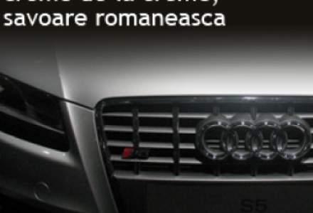 SIAB 2007: La creme de la creme, cu savoare romaneasca