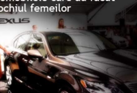 SIAB-ul pe Venus: Automobilele care au facut cu ochiul femeilor