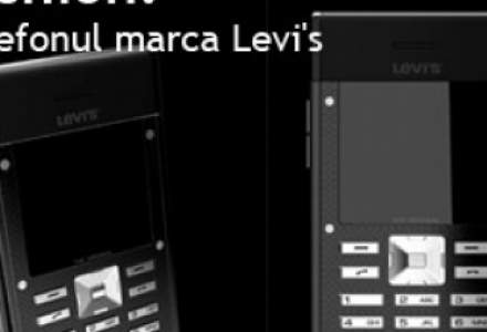 Cel mai nou terminal fashion: marca Levi's