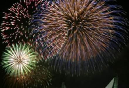 Top 10: Destinatii senzationale de Anul Nou