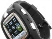 Ceas de mana cu telefon mobil