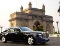Rolls-Royce, oglinda luxului...