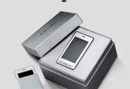 Noua varianta argintie Prada by LG