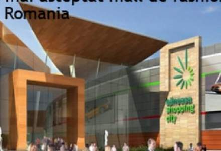 Cel mai asteptat mall de fashion din Romania