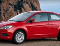Noul Ford Focus, mai sportiv...