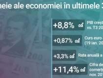 Infografic: Leul la noi...