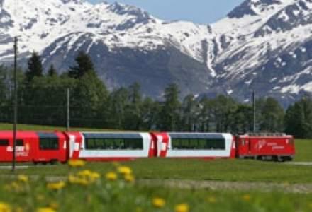 Invata sa calatoresti european: cu trenul!