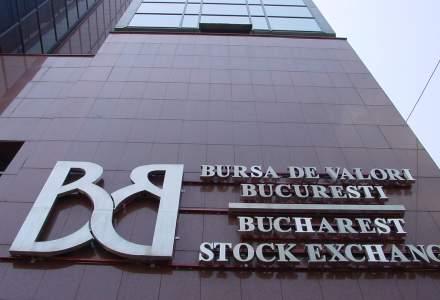 Cu acceleratia la podea: Bursa de Valori Bucuresti, pe primul loc la cresteri in UE