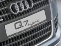 Audi Q7 reloaded: Hybrid