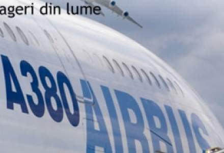 Misteriosii cumparatori ai celui mai mare avion de pasageri din lume