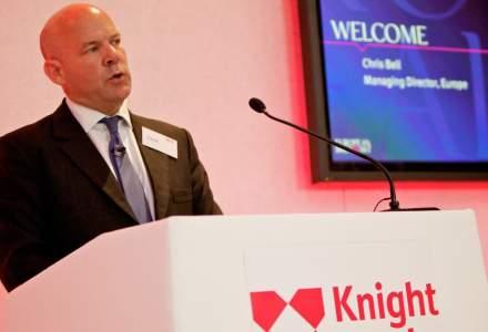 Seful Knight Frank pe Europa: Yield-urile extrem de atractive ar putea aduce in 2018 valul de investitori asteptati pe piata imobiliara locala