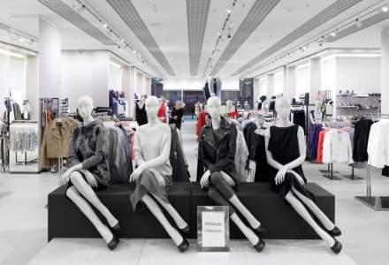 Trenduri in fashion retail: Showroom-urile, mijloc de extindere a online-ului in mediul real