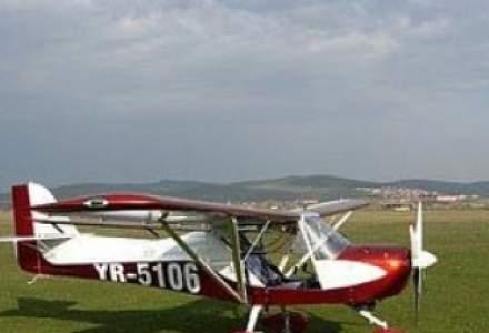 (P) Cum sa iti cumperi propriul avion cu 5.000 Euro!
