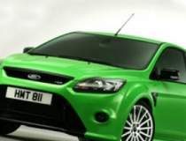 Oficial: Ford Focus RS: 300 CP!