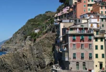 Cele cinci pamanturi necunoscute ale Italiei