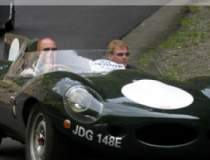Cel mai scump model Jaguar...