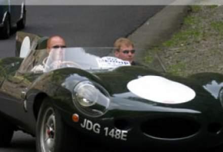 Cel mai scump model Jaguar din istorie