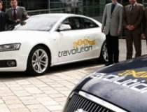 Masinile Audi vor comunica cu...