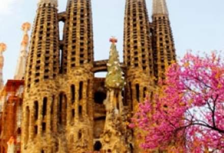 Destinatii VIP in Barcelona