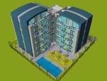 Proiect imobiliar de doua...