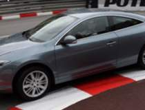 Renault Laguna Coupe, in...