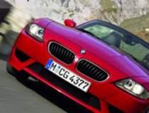 BMW Z4 iese din productie