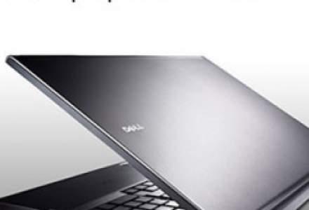 Dell Precision M6400: Primul laptop cu 16 GB RAM