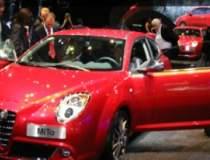 Alfa Romeo MiTo: Prezentat la...