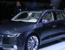 Audi prezinta cel mai mic si...