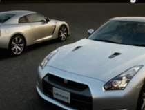 Nissan GT-R, de la egal la...