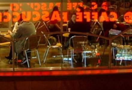 Se deschide prima cafenea Pascucci din Bucuresti