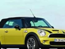 Noul Mini Cabrio, prezentat...