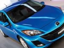 Mazda 3, hatchback-ului nipon...